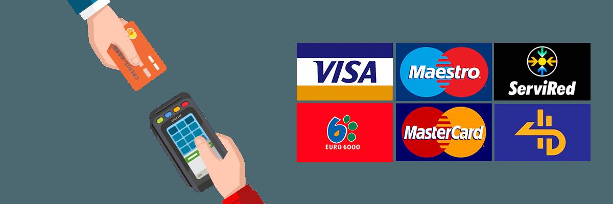 pago-tarjeta - La Cocina de la Nana